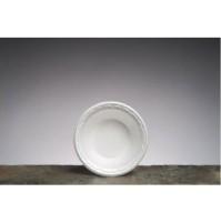 FOAM BOWLS FOAM BOWLS - Elite Laminated Foam Bowls, 12 Ounces, White, Round, 125/PackGenpak  Elite L
