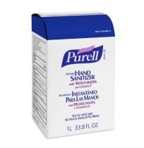 Hand Sanitizer Hand Sanitizer - PURELL  Advanced Instant Hand Sanitizer NXT  RefillRFLL,SANI,PURELL,