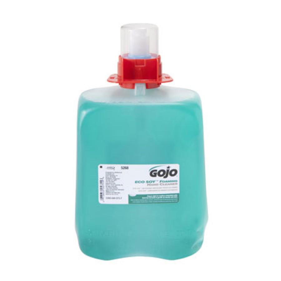 BULK HAND SOAP   BULK HAND SOAP   3/2000 - C-GOJO DPX H-DTY HAND SOAP