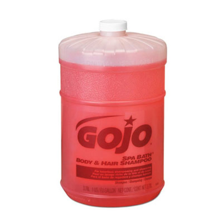 Body Wash Body Wash - GOJO  Spa Bath Body and Hair ShampooSOAP,SPA BATH BODY&HAIRSpa Bath Body & Hai