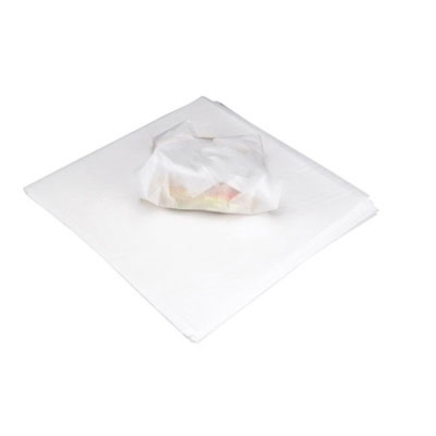 Wax Paper Wax Paper - Marcal  Deli Wrap Wax Paper Flat SheetsWAX PPR SHEETS,12X12,WHTDeli Wrap Dry W