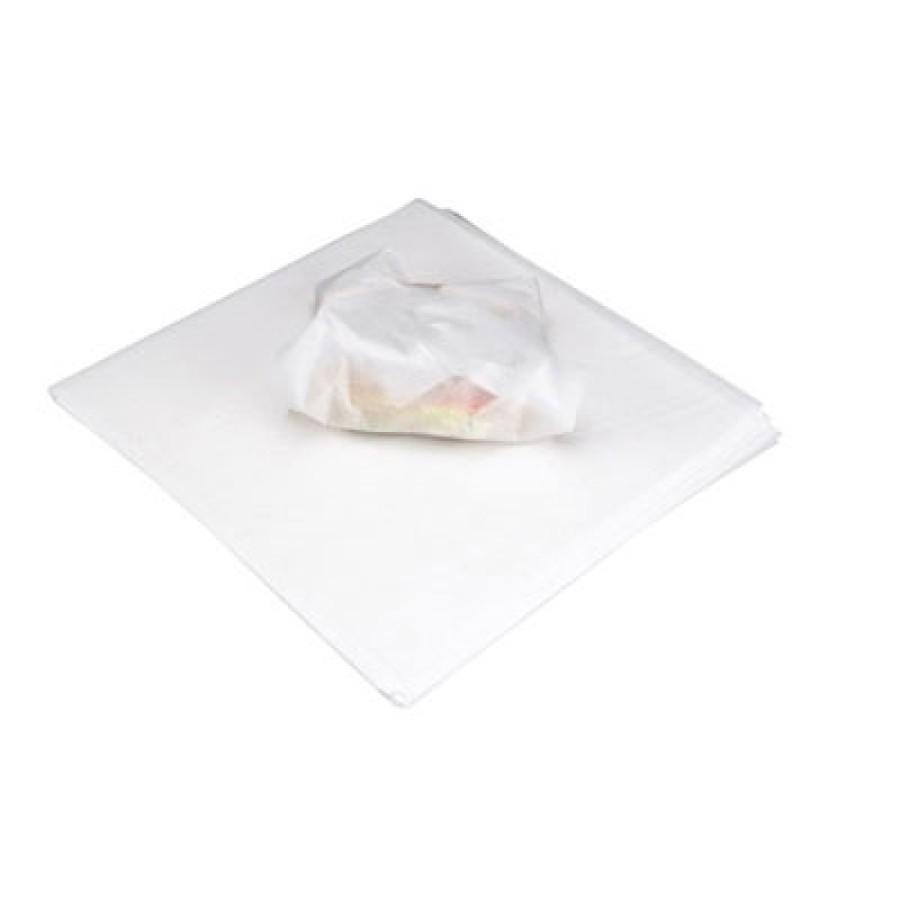 Wax Paper Wax Paper - Marcal  Deli Wrap Wax Paper Flat SheetsWAX PPR SHEETS,18X18,WHTDeli Wrap Dry W