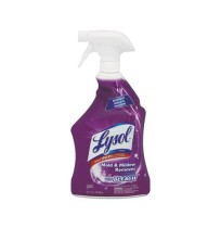 Lysol Lysol - LYSOL  Brand Mold & Mildew RemoverCLEANER,MILDEW RMVR,SPRYMold & Mildew Remover, Liqui