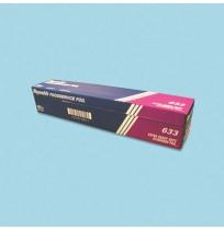 Aluminum Foil Aluminum Foil - Extra-heavy duty aluminum foil.FOIL,24INX500FT,X-HVY,SLVExtra Heavy-Du