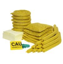 Spill Kit Refill Spill Kit Refill -Hazmat 65-Gal Kit RefillHazMat 65-Gallon Kit Refill