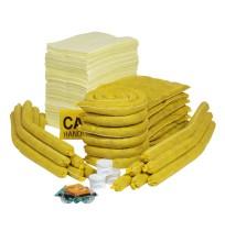 Spill Kit Refill Spill Kit Refill -Hazmat 95-Gal Kit RefillHazMat 95-Gallon Kit Refill