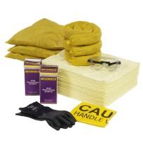 Spill Kit Refill Spill Kit Refill -Battery Acid Kit RefillHazMat Battery Acid Kit Refill