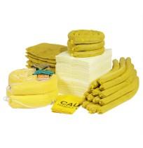 Spill Kit Refill Spill Kit Refill -Hazmat Cart Kit RefillHazMat Cart Kit Refill