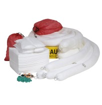 Oil Spill Kit Refill Oil Spill Kit Refill -Oil-Only Cart Kit RefillOil-Only Cart Kit Refill