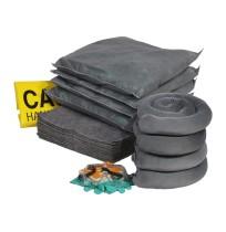 Spill Kit Refill Spill Kit Refill -Univ 30-Gal Kit RefillUniversal 30-Gallon Kit Refill