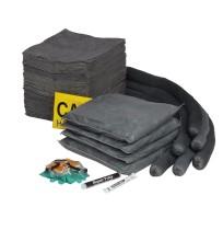Spill Kit Refill Spill Kit Refill -Univ 50-Gal Kit Refill 1/PkgUniversal 50-Gallon Kit Refill