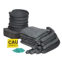 Spill Kit Refill Spill Kit Refill -Univ 65-Gal Kit RefillUniversal 65-Gallon Kit Refill