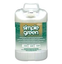 Simple Green Simple Green - simple green  All-Purpose Cleaner/DegreaserS-GRN CLNR/DGRSR,5GConcentrat