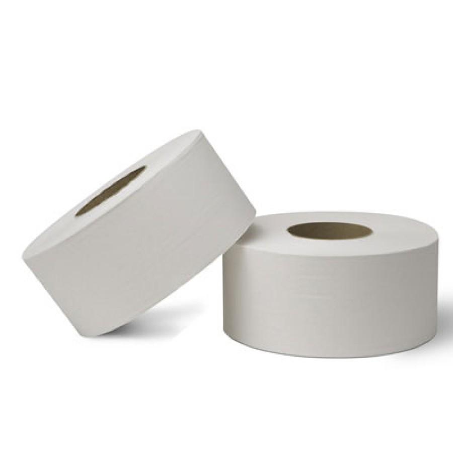 TOILET PAPER TOILET PAPER - EcoSoft Jumbo Universal Bathroom Tissue, 2-Ply, 2000 Sheets/RollWausau P