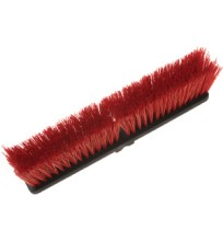 "PUSH BROOM PUSH BROOM - Push Broom | Push Broom - 18"" Heavy Duty Sweep"