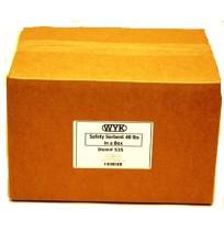 40 lb Lined Box