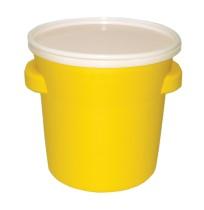 20 Gallon Open Top Drum (lab pack)