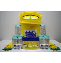 UNS Spill Kit 20 Gal Drum