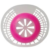 UniTab Plus Urinal Block & Screen, Pink Spice   Block & Screen - (12/Case)