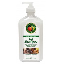 EFP Natural Pet Shampoo | 17 oz retail - (6/Case)