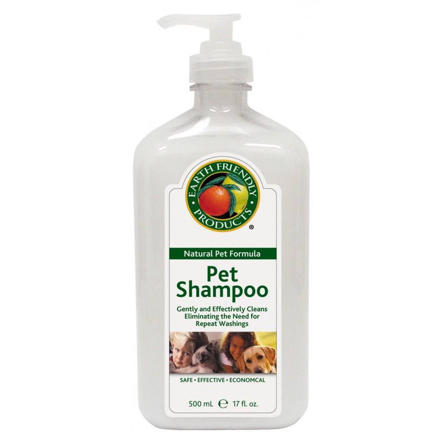 EFP Natural Pet Shampoo | 17 oz retail - (6/Case)