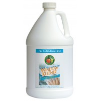 Window Cleaner, Vinegar | gal - (4/Case)