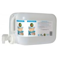 Window Cleaner, Vinegar | 5 gal deltangular  - (1/Pail)