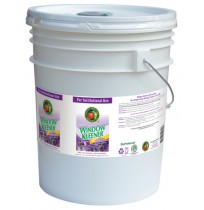 Window Cleaner, Lavender | 5 gal pail - (1/Pail)