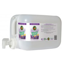 Window Cleaner, Lavender | 5 gal deltangular - (1/Pail)