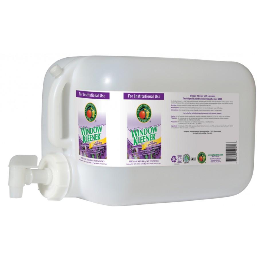 Window Cleaner, Lavender | 5 gal deltangular - (1/Pail)