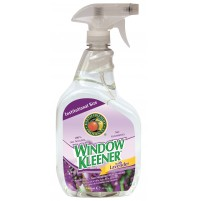Window Cleaner, Lavender | 32 oz spray - (12/Case)