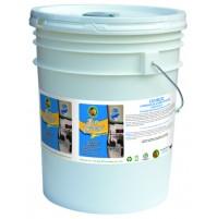 EcoBreeze Air & Fabric Freshener Concentrate, Lemongrass | 5 gal pail - (1/Pail)