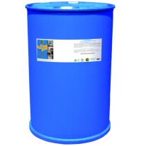EcoBreeze Air & Fabric Freshener Concentrate, Lemongrass | 55 gal drum - (1/Drum)