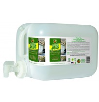 Parsley Plus, AP Kitchen-Bathroom Cleaner Concentrate | 5 gal deltangular - (1/Pail)
