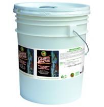 Graffiti Remover | 5 gal pail - (1/Pail)