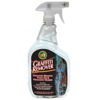 Graffiti Remover | 32 oz spray - (12/Case)