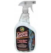 Graffiti Remover | 32 oz spray - (12/Case)