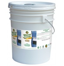 Window Cleaner, Orangerine  | 5 gal pail - (1/Pail)