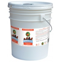 UniFresh Air Freshener, Cinnamon | 5 gal pail - (1/Pail)