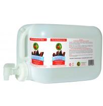 UniFresh Air Freshener, Cinnamon   5 gal deltangular - (1/Pail)