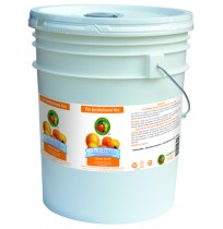 UniFresh Air Freshener, Citrus | 5 gal pail - (1/Pail)