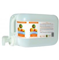 UniFresh Air Freshener, Citrus   5 gal deltangular - (1/Pail)