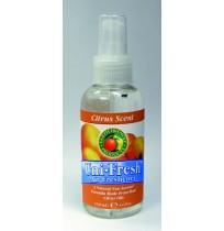 UniFresh Air Freshener, Citrus | 4.4 oz spray - (12/Case)