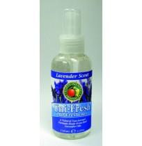 UniFresh Air Freshener, Lavender   4.4 oz spray - (12/Case)