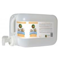 UniFresh Air Freshener, Vanilla   5 gal deltangular - (1/Pail)