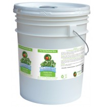 UniFresh Air Freshener, Parsley | 5 gal pail - (1/Pail)