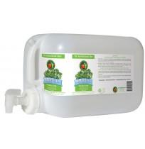UniFresh Air Freshener, Parsley   5 gal deltangular - (1/Pail)
