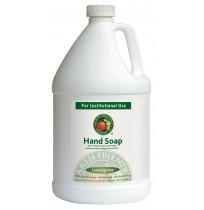 Hand Soap, Lemongrass | gal - (4/Case)