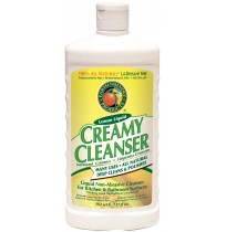 Creamy Cleanser | 17 oz squeeze  - (12/Case)