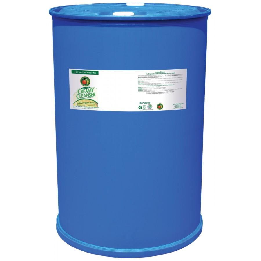 Creamy Cleanser   55 gal drum - (1/Drum)